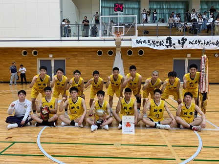 高校 バスケ インターハイ 2019 結果