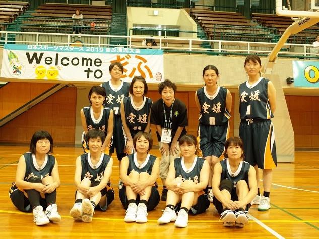 日本スポーツマスターズ2019 | 一般社団法人 愛媛県 ...