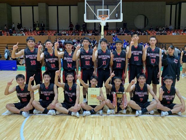 バスケットボール 結果 高校 ウィンター カップ
